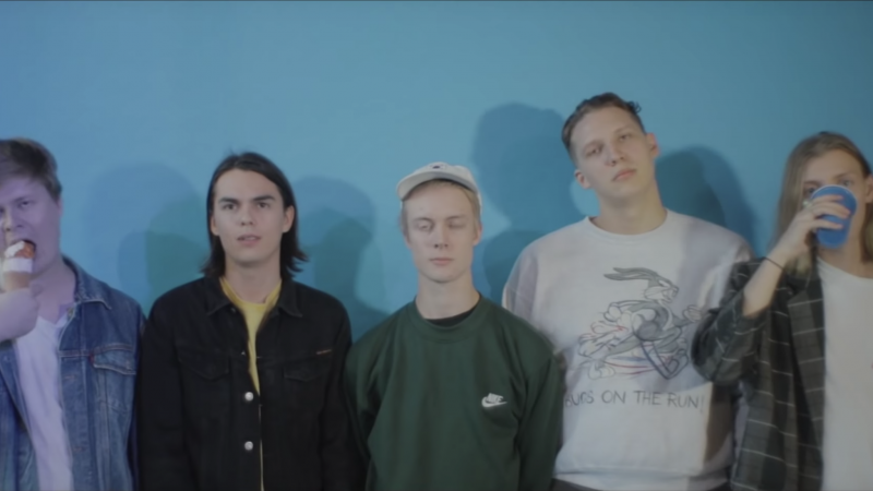 For Tomorrow – We Could Get High Music Video
