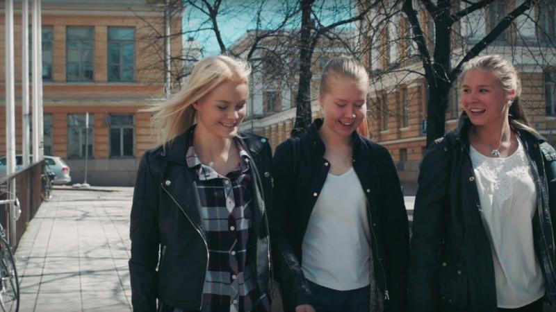 Safari Goes Helsinki Challenge