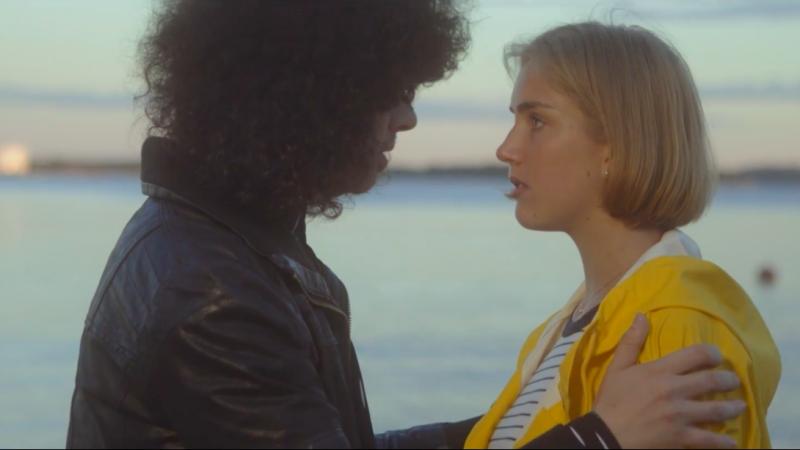 Afromikko – Rakkaus