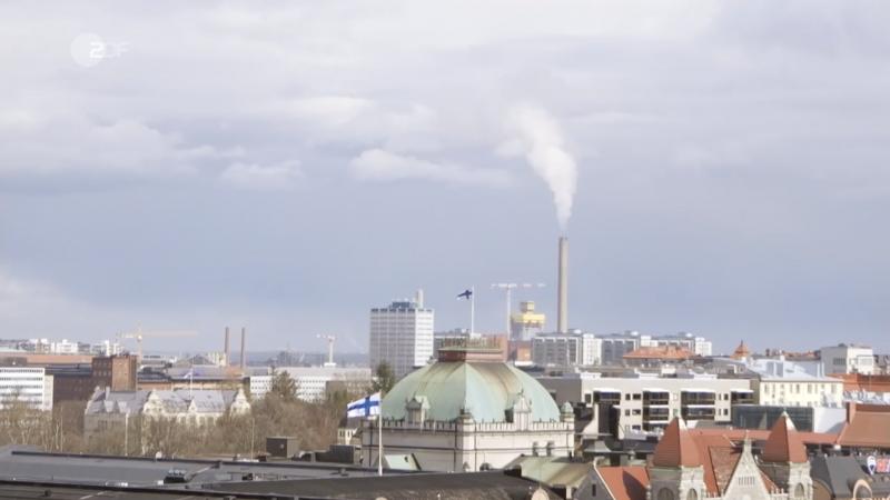 ZDF Car Free Helsinki