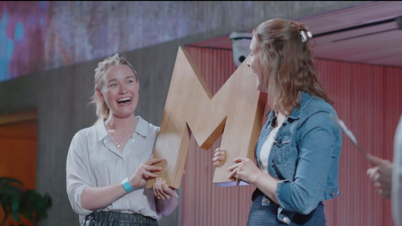 Mutiny – Accelerator for Changemakers Aftermovie
