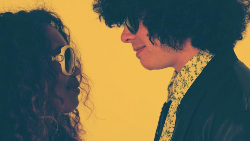 Afromikko – Afrotyttö Music Video