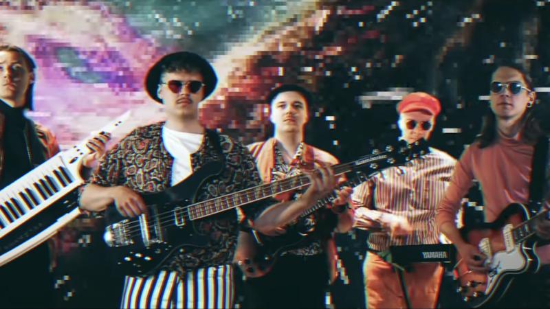 Pasa – Elvis ei meitä vihikään Music Video