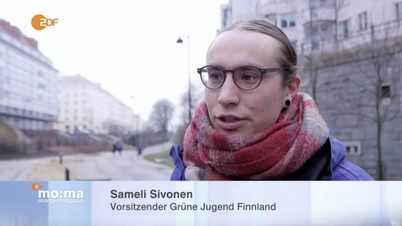 ZDF Basic Income